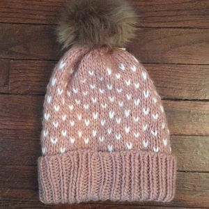 Exquisitely brand new LC soft hat